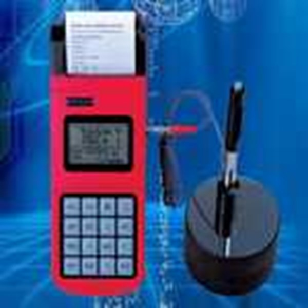 mitech portable hardness tester mh320