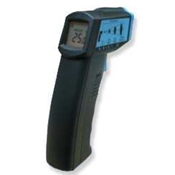 blue gizmo noncontact infrared thermometer model: bg 42