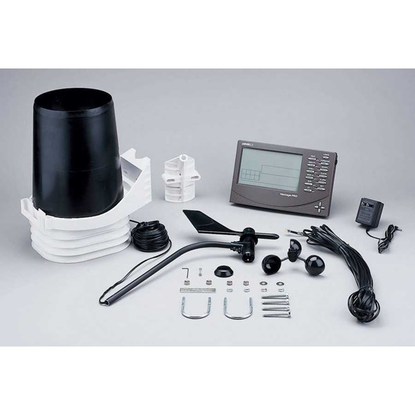 davis weather station cabled 6152cuk