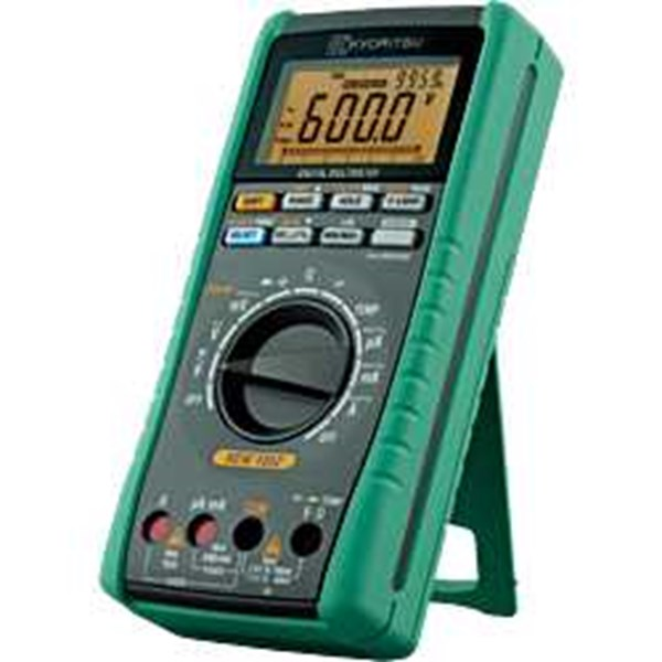kyoritsu 1051/ 1052, digital multimeter
