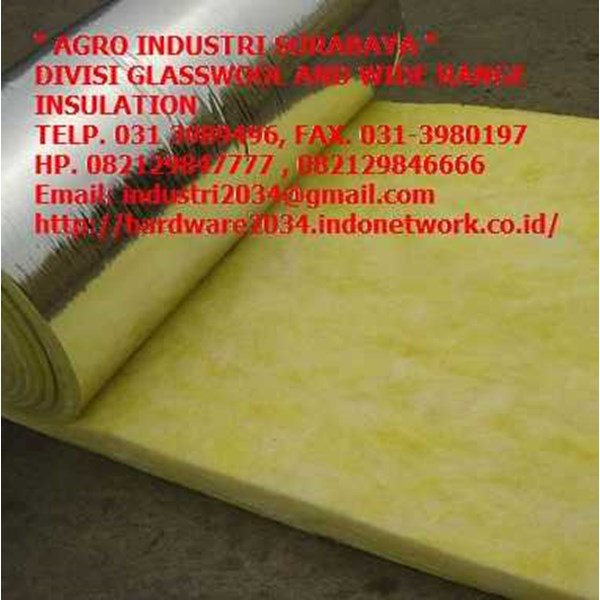 glasswool, di surabaya-4