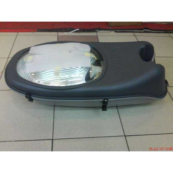 lampu pju / road lighting type srx811 philips