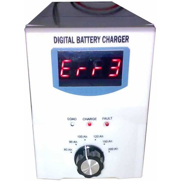 charger and tester digital