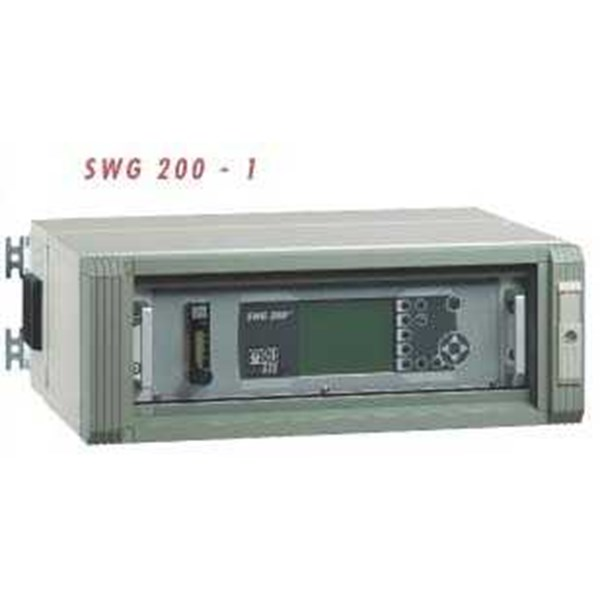 continuous monitoring system, model : swg 200-1