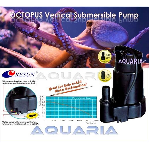 resun octopus vertical submersible pump-1