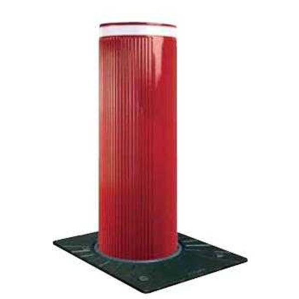 bollard ( esthetic road blocker)