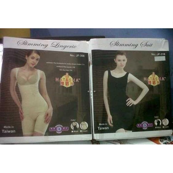 jual new slimming suit double infrared natasha-kozui murah 349rb surabaya 087852494953