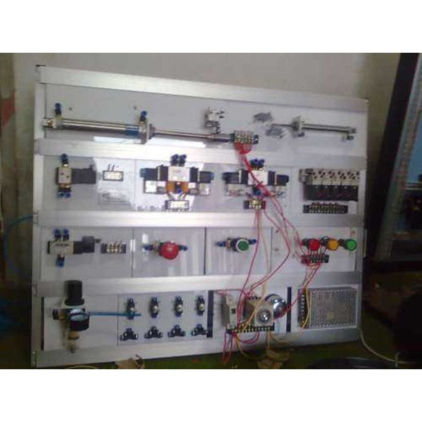 trainer pneumatic malang-5