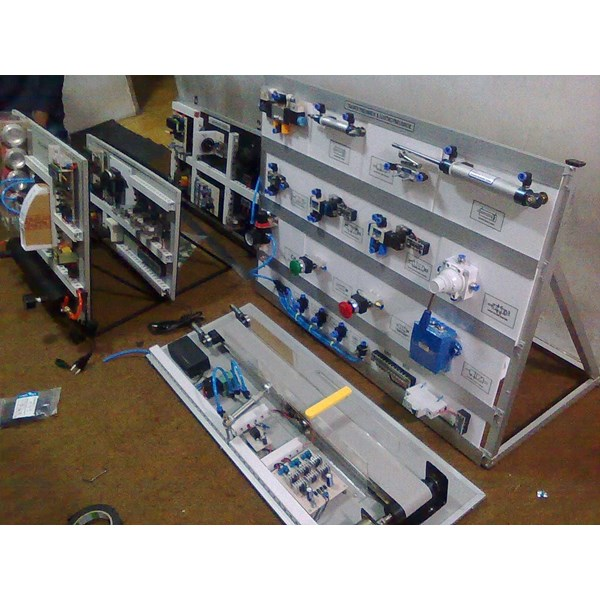 trainer pneumatic malang-4