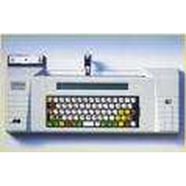 nc - scriber cs 110 electronic, call : 29433824