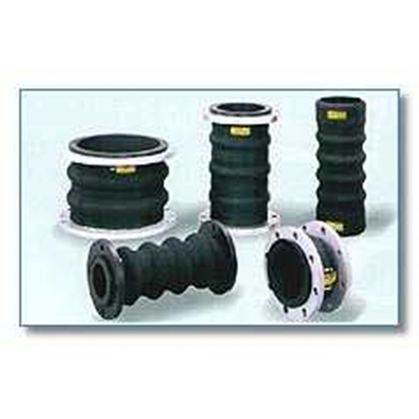 tozen: rubber flexible and expansion joint, di surabaya
