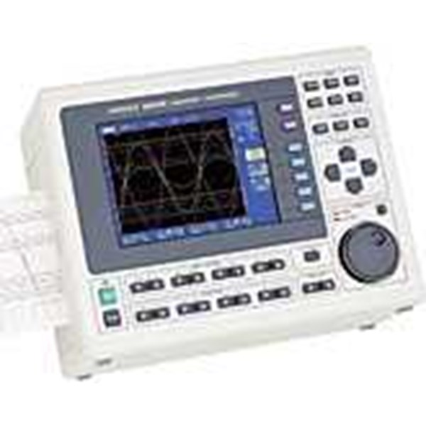 hioki memory hicorder 8835-01 recorder ( compact instruments for service and maintenance recording)