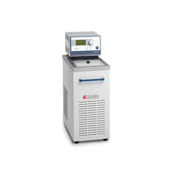 koehler programmable model-constant temperature circulating bath provides precise temperature control stability of ± 0.01° c and features time/ temperature