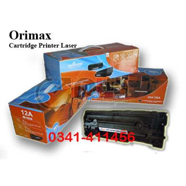 orimax cartridge for hp laserjet, lexmark, fuji xerox, samsung-1