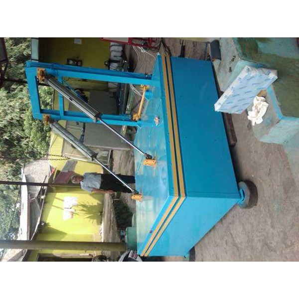 heater buaya machine