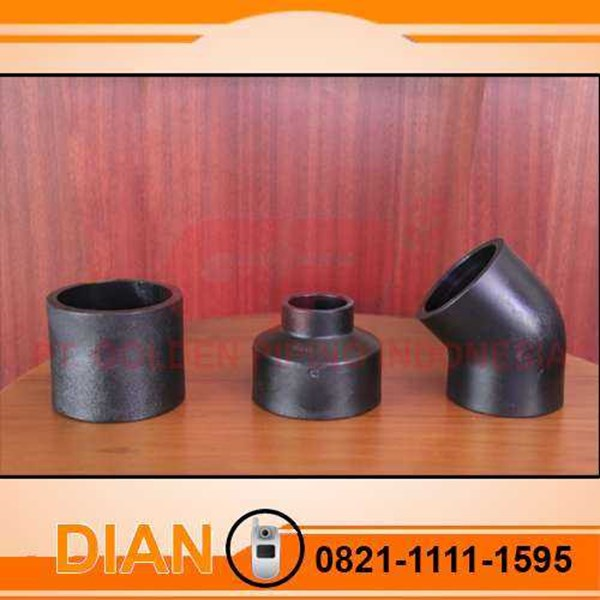 fittings hdpe merk amd-1