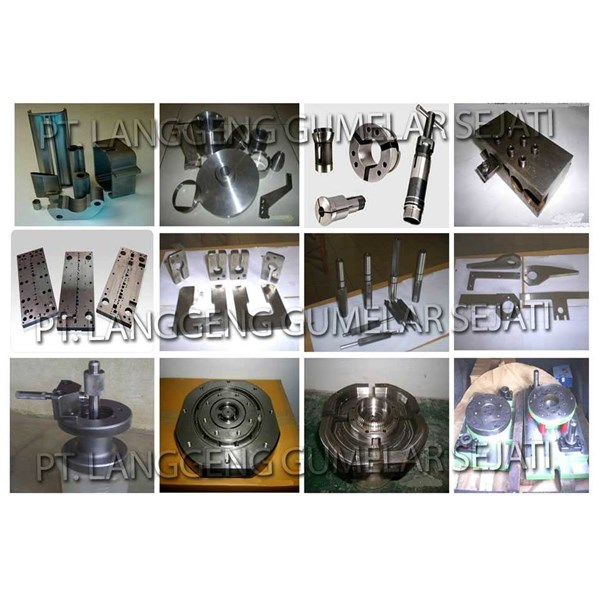 steel fabrication | steel construction | precision stainless steel | machining processes | stainless fabrication | presisi dan akurasi produk | steel fabricator