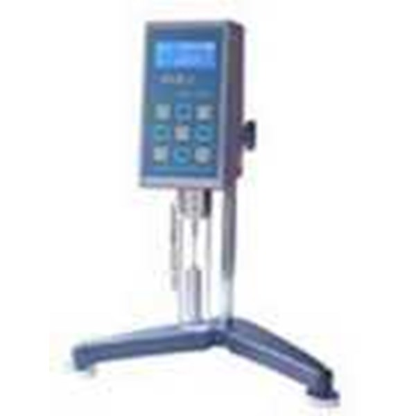 viscometer with printer
