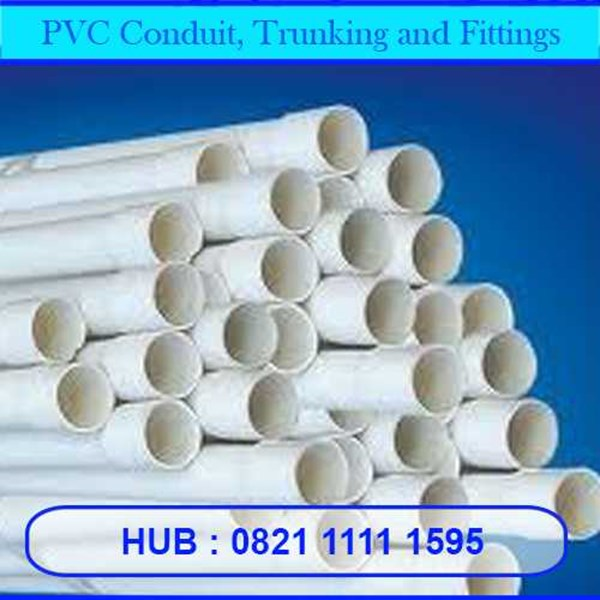 pvc conduit, trunking and fittings-5