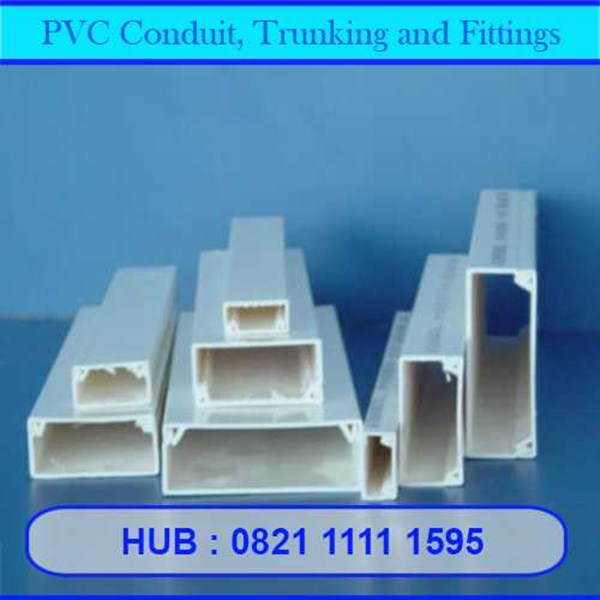 pvc conduit, trunking and fittings-4
