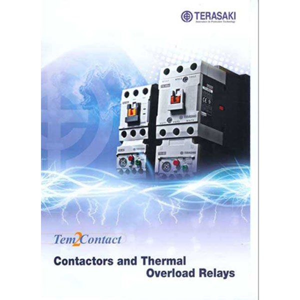 contactors and thermal overload relays