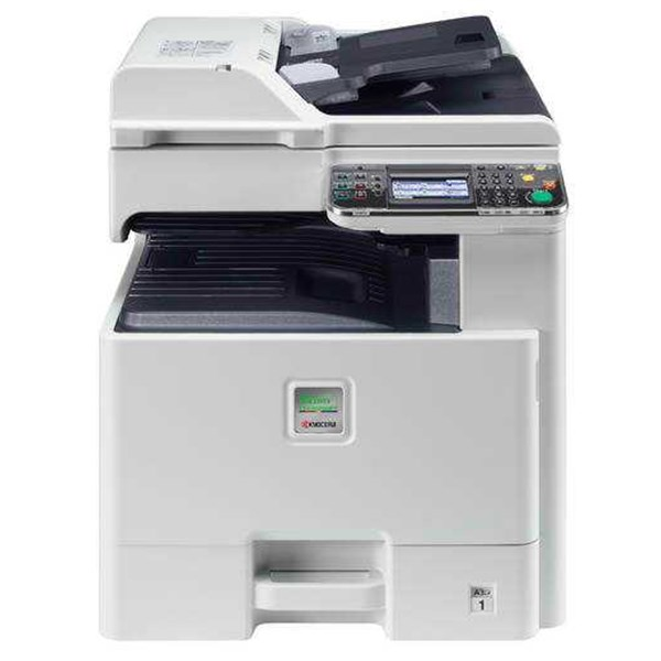 mesin photo copy kyocera c-8025