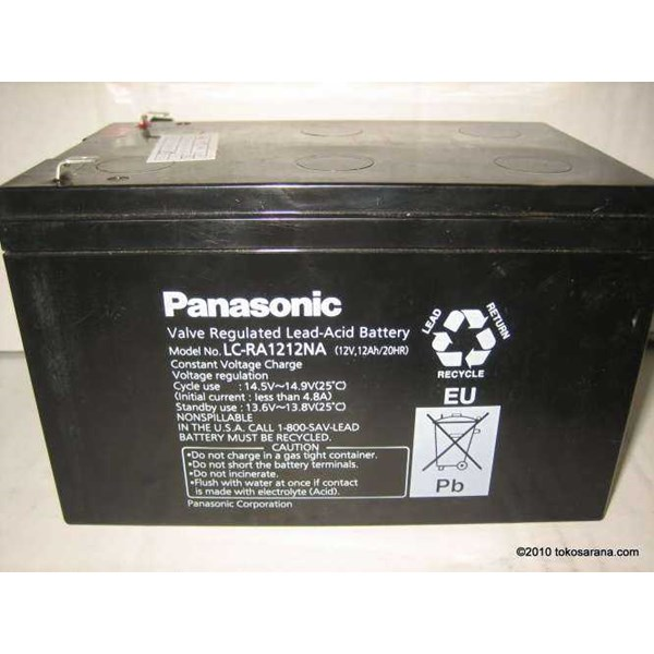 panasonic vrla battery surabaya