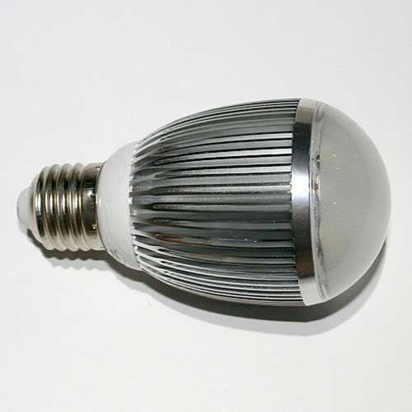 lampu led bulb royal 60d 6watt