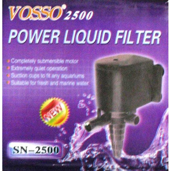 pompa air vosso sn series power vosso submersible pump sn series