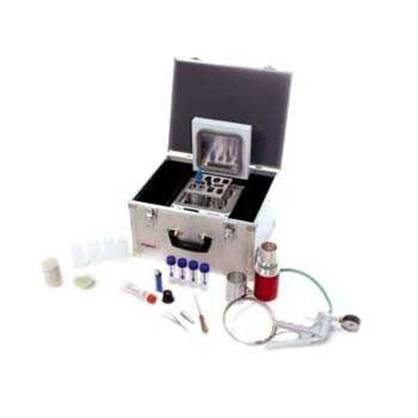 potaplex microbiological water testing kit