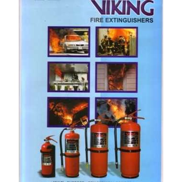 viking fire extinguisher