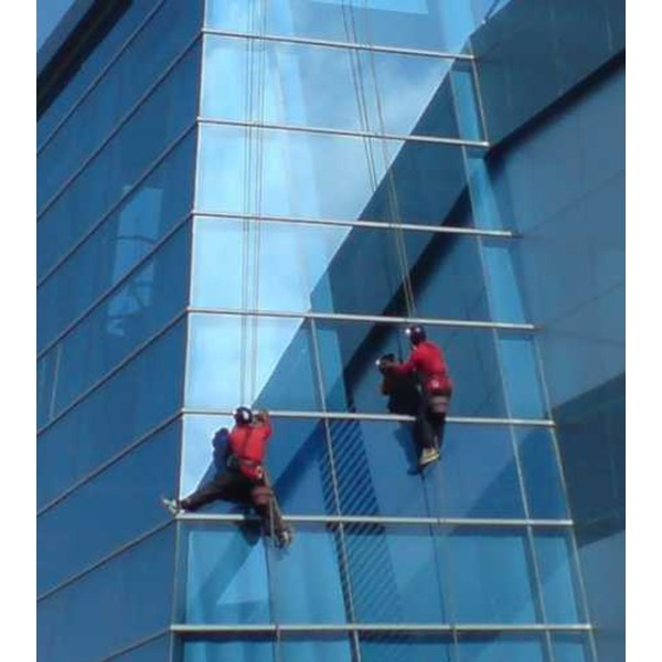 climbing cleaning service