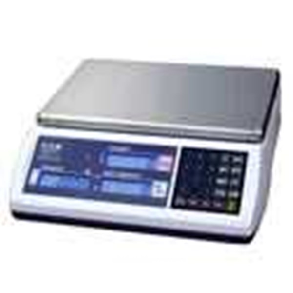 cas ec high precision counting scale