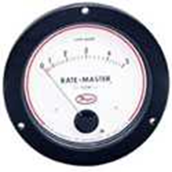 series rmvii rate-master® dial-type flowmeter dwyer