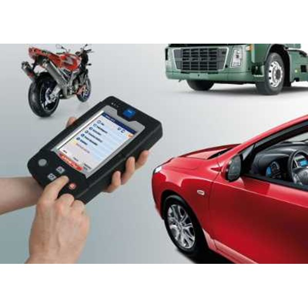 scanner mobil - engine scanner diagnostic tool