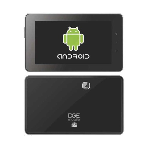 tablet pc dge mobile e139 - android