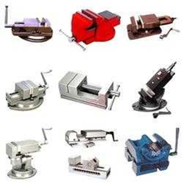 ragum/vise, bench vise, pipe vice, machine vise