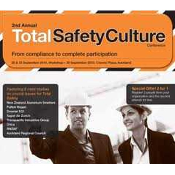total safety culture training