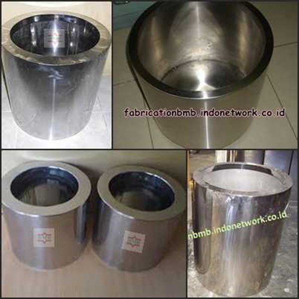 pot stainless steel