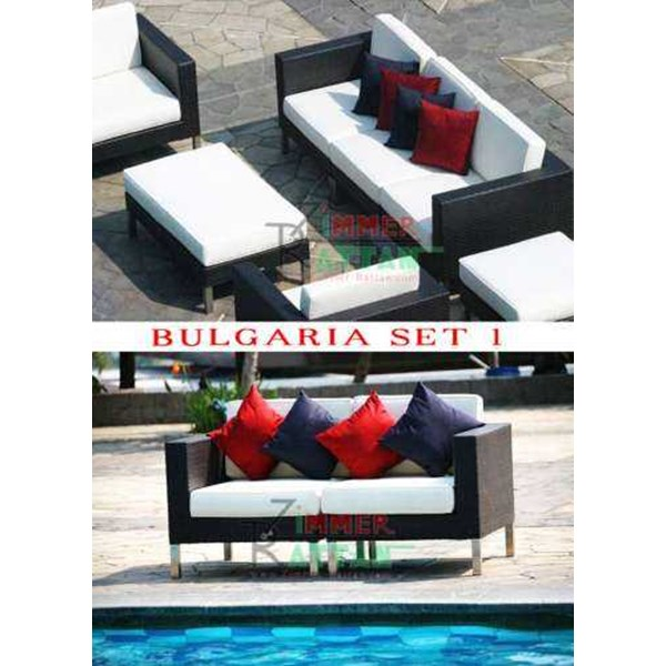 sofa bulgaria set 1