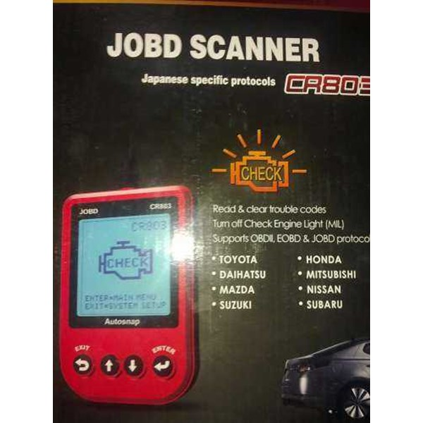 scanner mobil obd ii (asian vehicle)