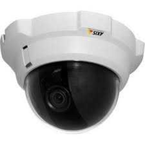axis p3301 camera-ip indoor fixed dome-1