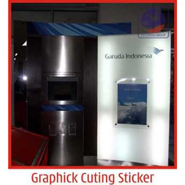 grapick cuting sticker
