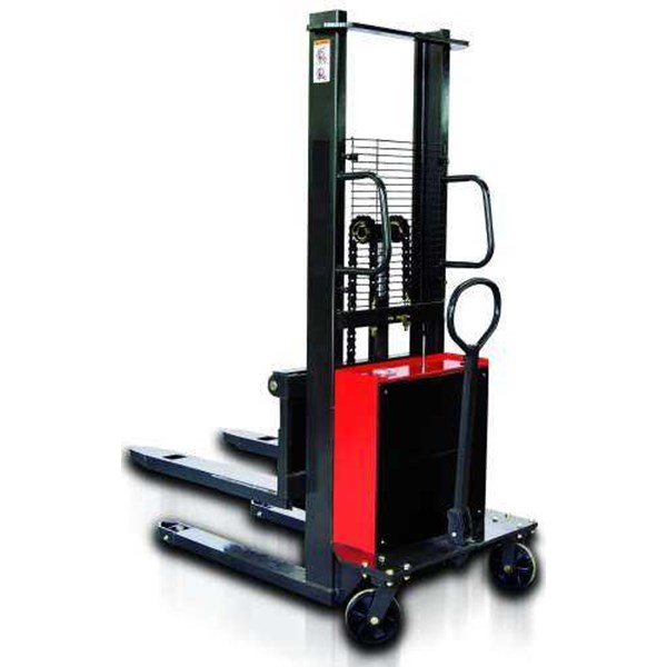 electric hand lift semi automatic - hand forklift elektrik