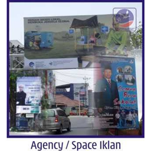 agency / space iklan