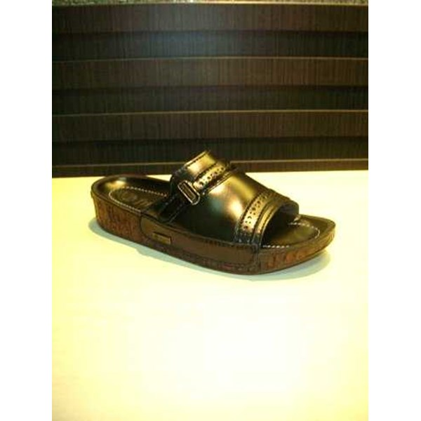 Sandal kulit Indian oleh Arthur Shoes b8d6887d86