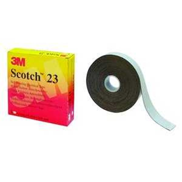 scotch 23 rubber