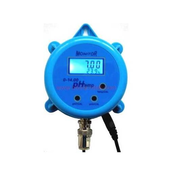 phpt-201 ph-temp monitor ( 2 in 1)