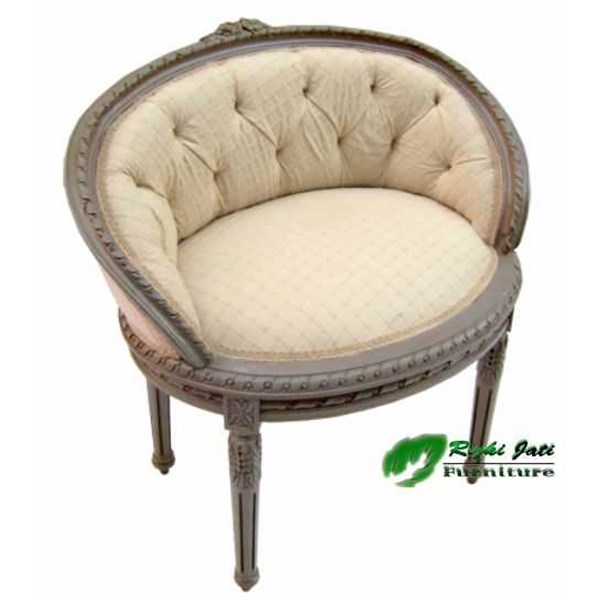 frech chair furniture indonesia kursi boudoir seat   chair and sofa french style furniture reproduction indonesia  