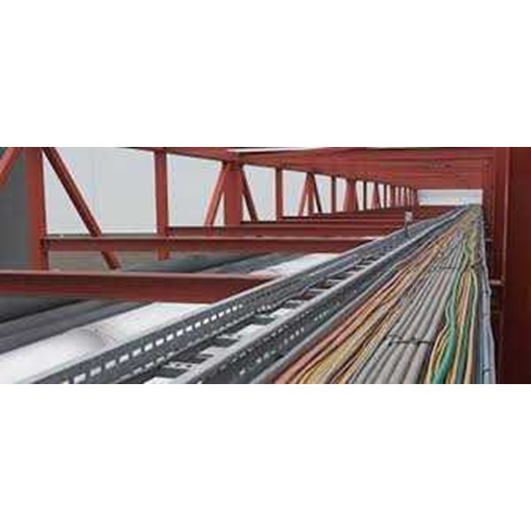 distributor kabel ladder / cable ladder tangerang-1